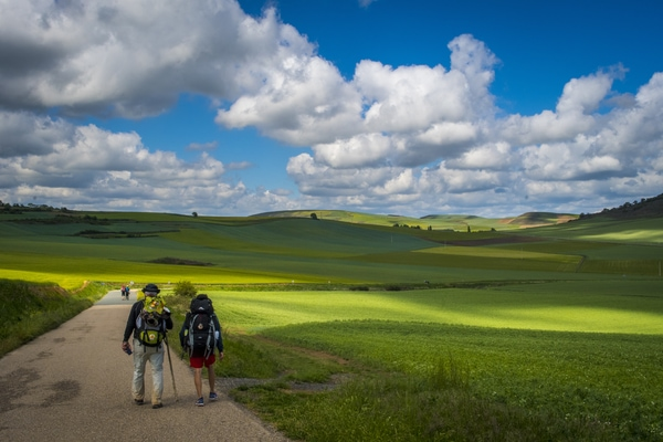 How Many Stages Does The Camino De Santiago Have Kilometres Per Day - Camino De Santiago How Many Miles