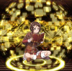 【悪戦苦闘】リズベット