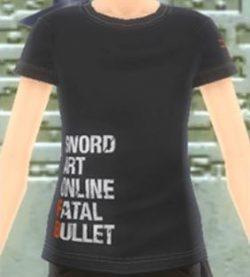 FB発売記念 Tシャツアバター