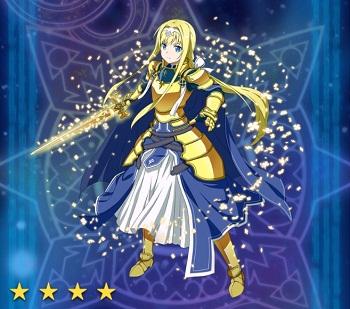【整合騎士】アリス