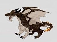 アースドラゴン