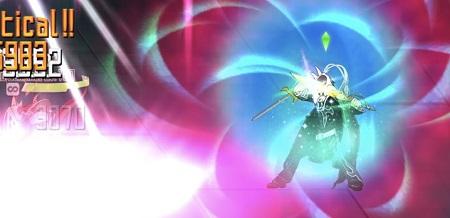 【仮面の剣士】キリト