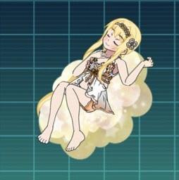 【トワイライト・キス】アリス