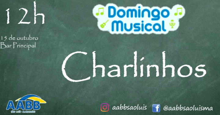 domingo musical 15 10