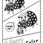 中目黒の雑貨屋 アクセントカラー(Accent Color)より新年のご挨拶!