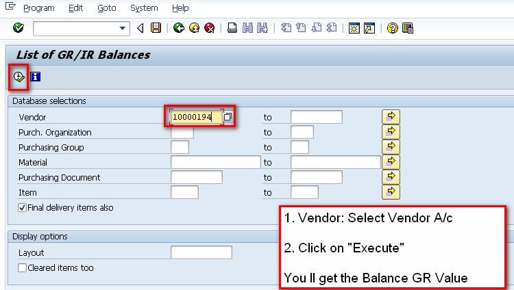 SAP-Accounts Payable \u2013 SAP SIMPLE Docs