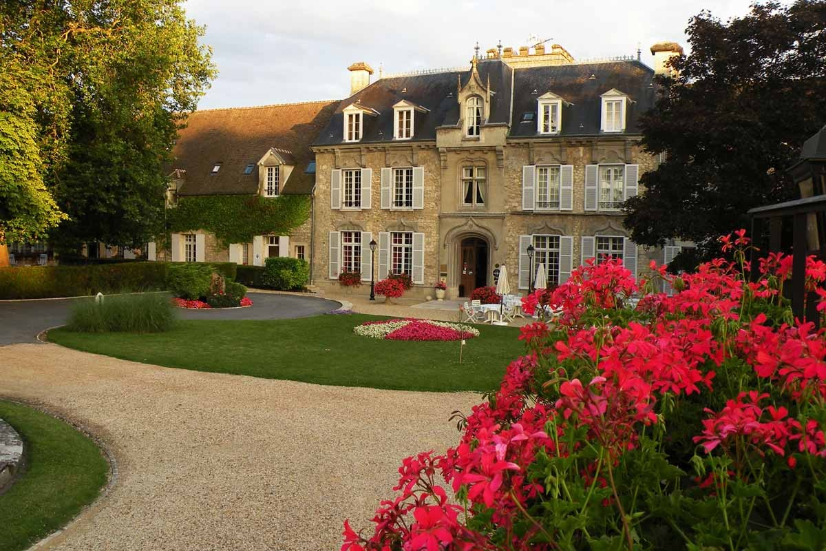 Spa Exterieur Ile De France Chateau De Fere And Spa Picardie Saint Valentin