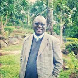 Benedicto Wokomaatani Malunga