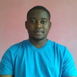 Tuntufye Simwimba