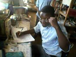 Yona Gondwe