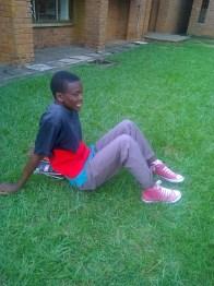 Andulu Maseko