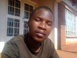 Frankyln Mbale