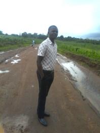 Francis Mwaiwawo Kaponya