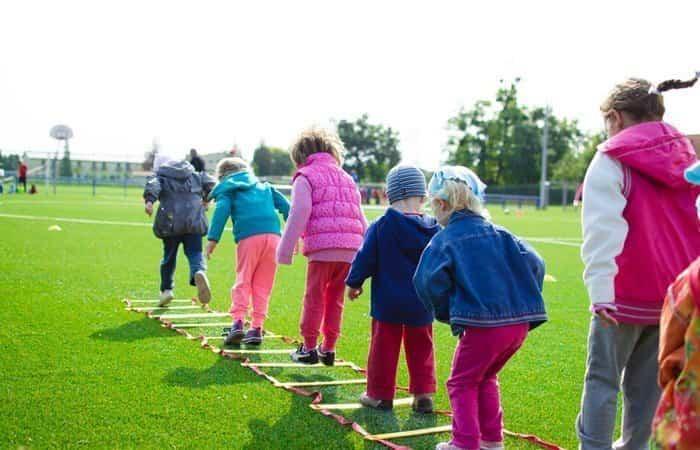 Juegos De Igualdad Para Trabajar Con Ninos En La Infancia