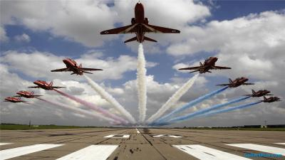 Pakistan Air Force – A symbol of Excellence | SAQIB NAZIR MUGHAL Blog