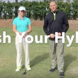 Smash Your Hybrids