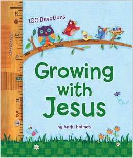 growingwithjesus