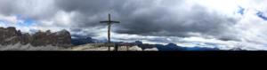 Lagazoi, Dolomiten