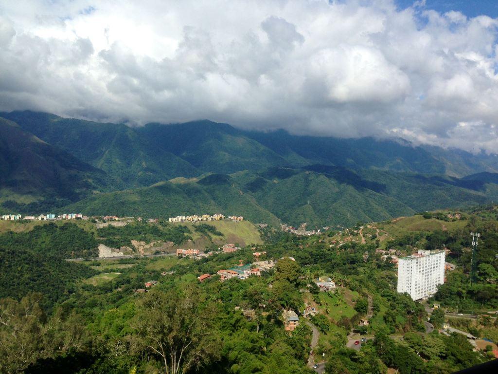 caiza view