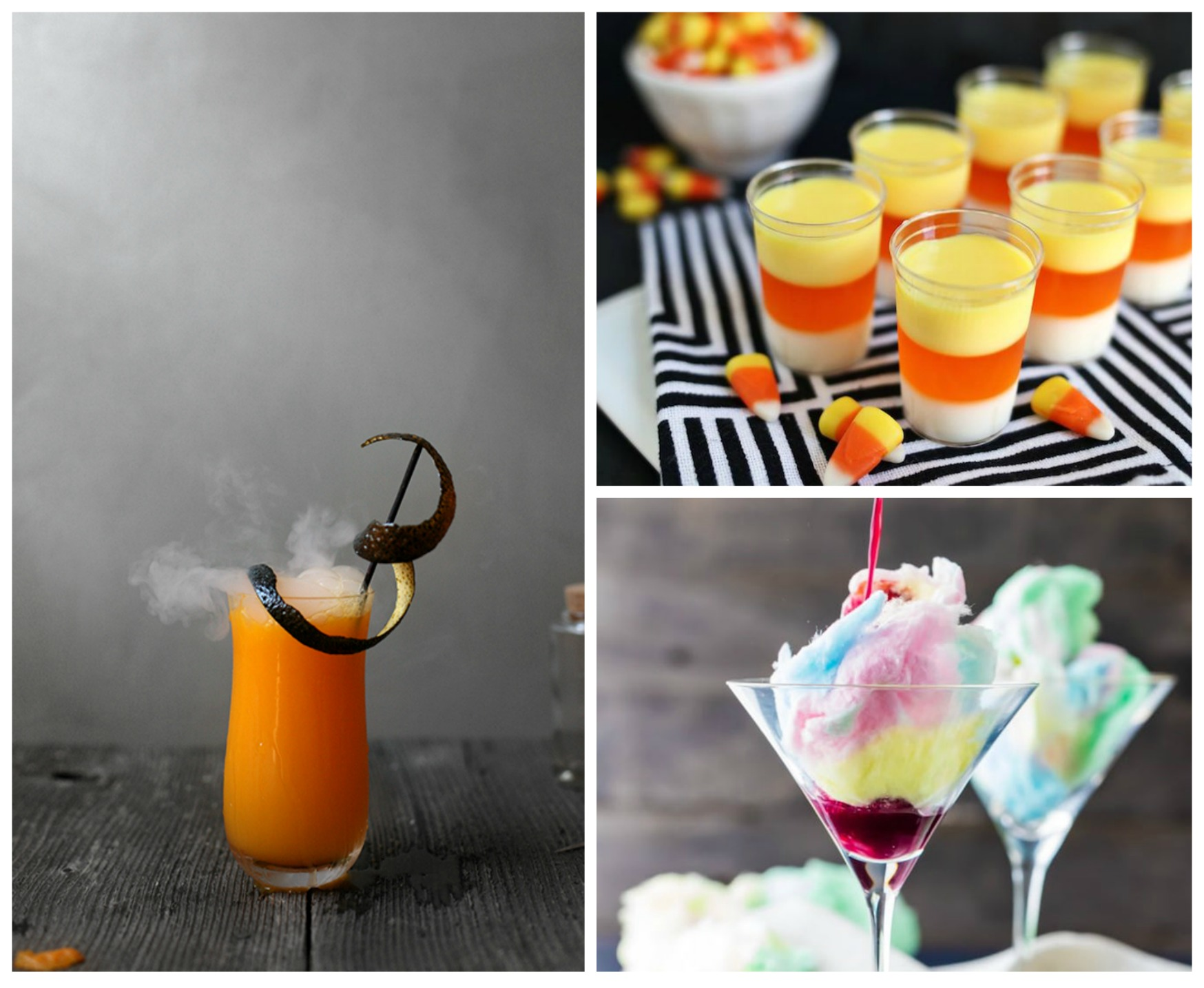Cocktail Halloween 31 Greatest Spooky Halloween Cocktails For A Killer Grown Up Party
