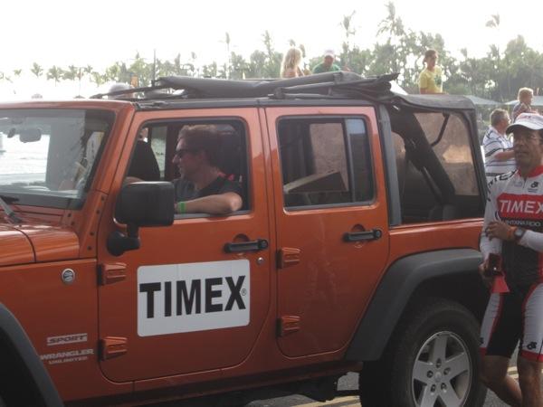 Timex Kona