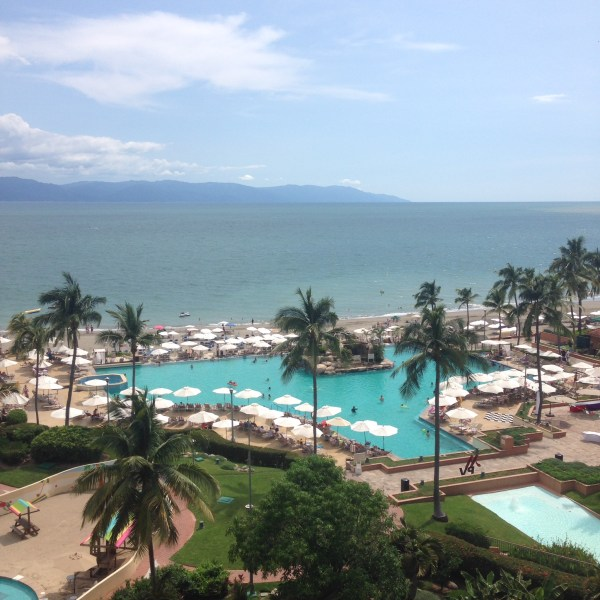 Puerto Vallarta Pool
