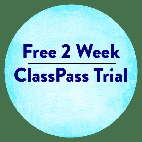ClassPassTrial