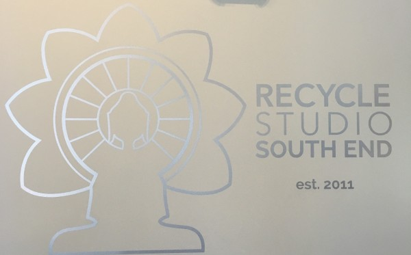 ClassPass Studio Review: Recycle Studio South End