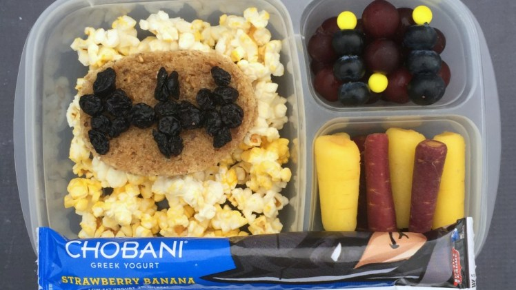 Back To School Meal Ideas + Preventing Allergies with Tommy