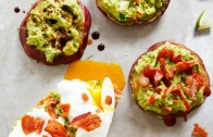 The Best Avocado Toast Recipe w/ Lexi's Clean Kitchen