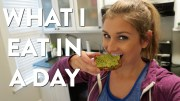 What I Eat In A Day Wednesday