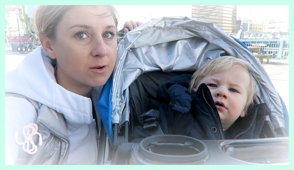 WATCH: FAMILY VLOG #1