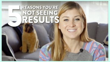 Top 5 Reasons You're Not Seeing Results