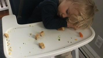 Crowd Sourcing: A Millennial Mom's Way of Sleep Training