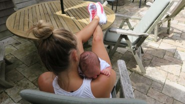 My Postpartum Fitness Plan – My Time To Fly Again Is Coming