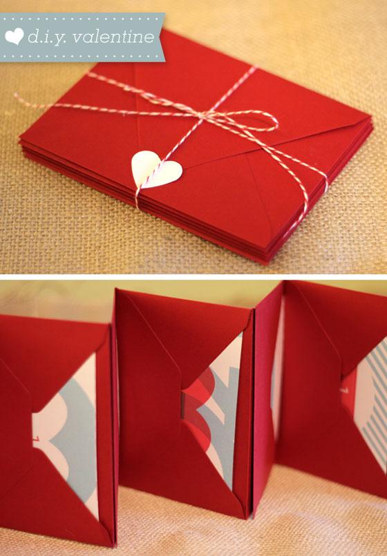 DIY Valentine\u0027s Day Love Coupons - Sarah Hearts