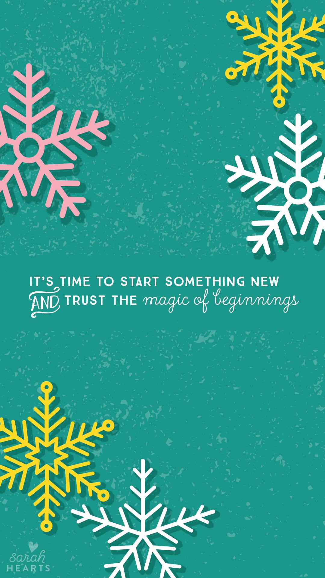 Passion Wallpaper Quote January 2016 Calendar Wallpaper Sarah Hearts