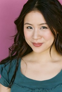 Sarah Ho Main Headshot
