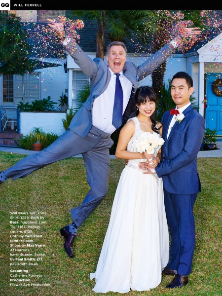 Will-Ferrell-GQ-Comedy-Special-Leonard-Kim-Sarah-Ho-Wedding-Crasher-Shoot-450x600
