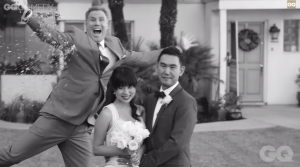 Will-Ferrell-GQ-Comedy-Special-Leonard-Kim-Sarah-Ho-Wedding-Shoot-2-600x335