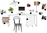 Feng Shui your Desk | Sarah London