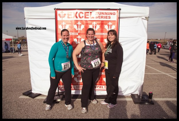 Downsview Airport 5km Race_0017