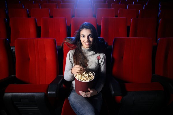 Movies Alone