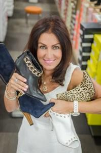 Crissi Town Shoes
