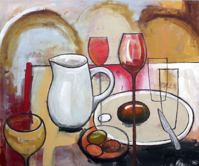 Cuadros De Frutas Para Cocina Sara Huxley-edwards: Recently Sold Paintings