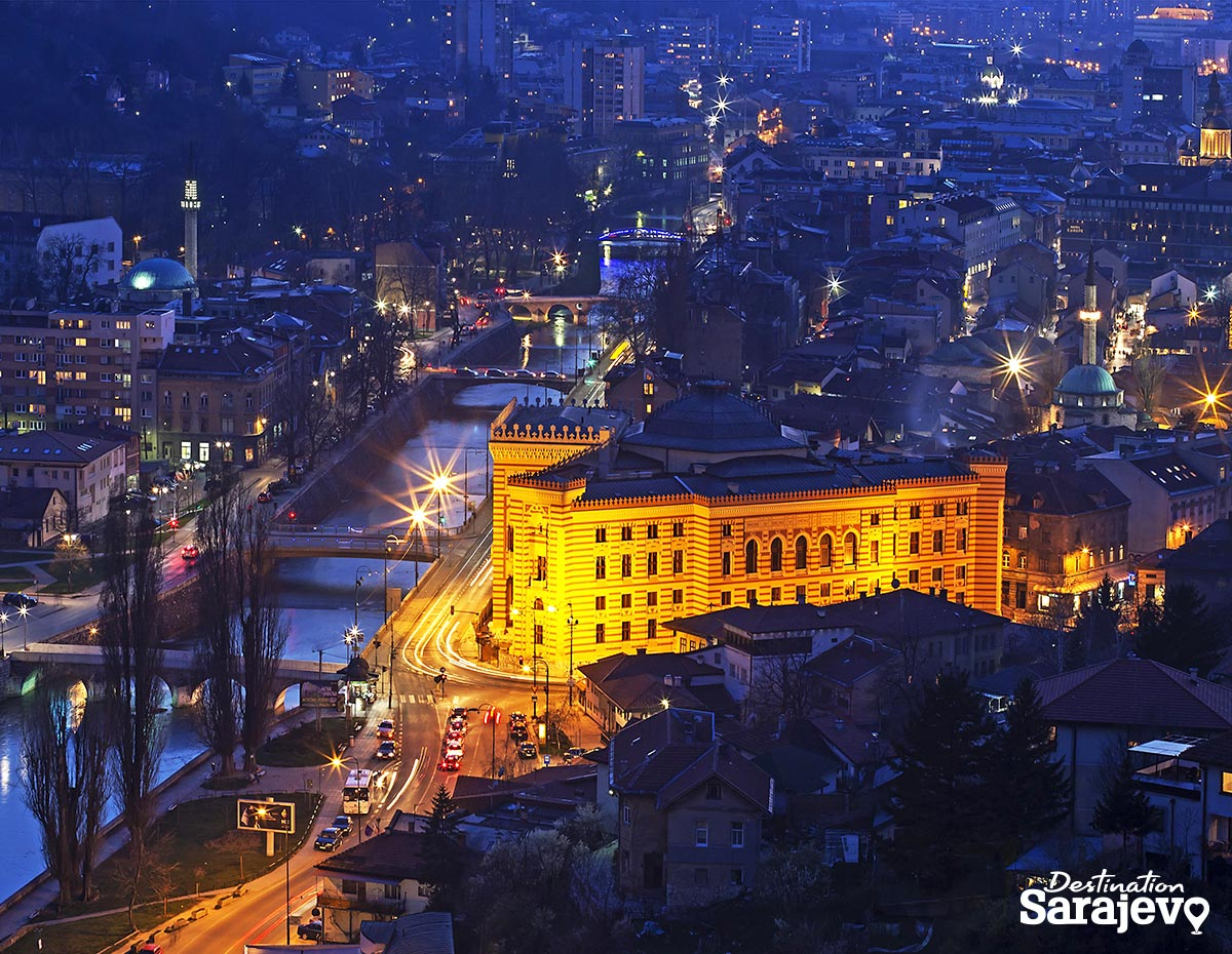 Facebook Cover Wallpaper Quotes Official Destination Sarajevo Guide Destination Sarajevo