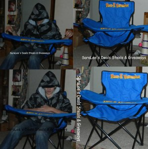 Folding chair win