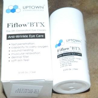 Uptown Cosmeceuticals Eye Cream