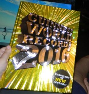 Guinness World Records 2016 Hardcover