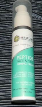 Retseliney Best Face & Neck Firming Cream 1.7oz